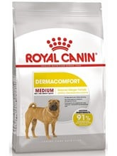 Корм для собак Royal Canin Medium Dermacomfort, 10 кг