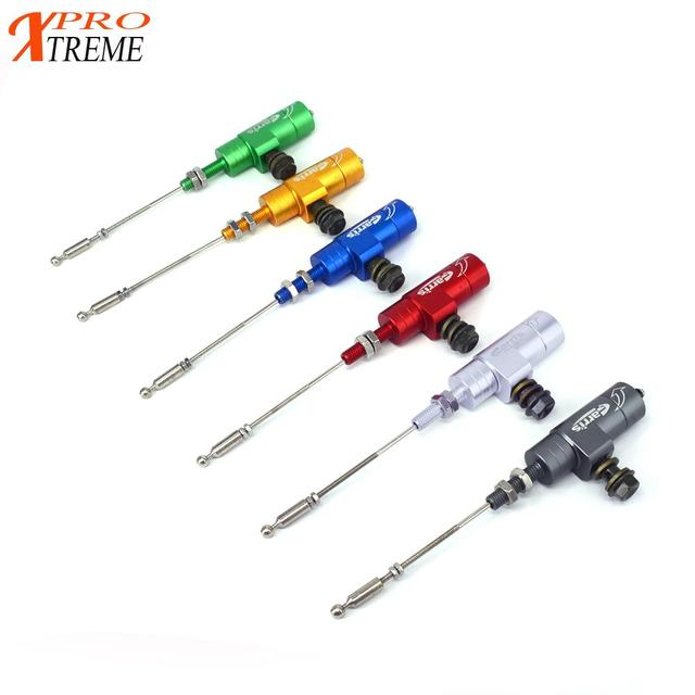 Motorcycle Refit Hydraulic Clutch Master Slave Cylinder Pull Rod For KTM EXC XC XCF SX SXF DUKE LC4 SMR Racing Dirt Bike
