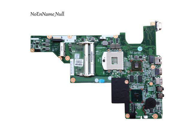646670-001 Laptop motherboard for HP CQ431 431 631 motherboard 646670-001 fully tested
