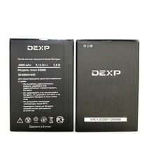 New High Quality Ixion Es950 Battery Replacement For Dexp Ixion Es950 Mobile Phone In Stock Buy Cheap In An Online Store With Delivery Price Comparison Specifications Photos And Customer Reviews