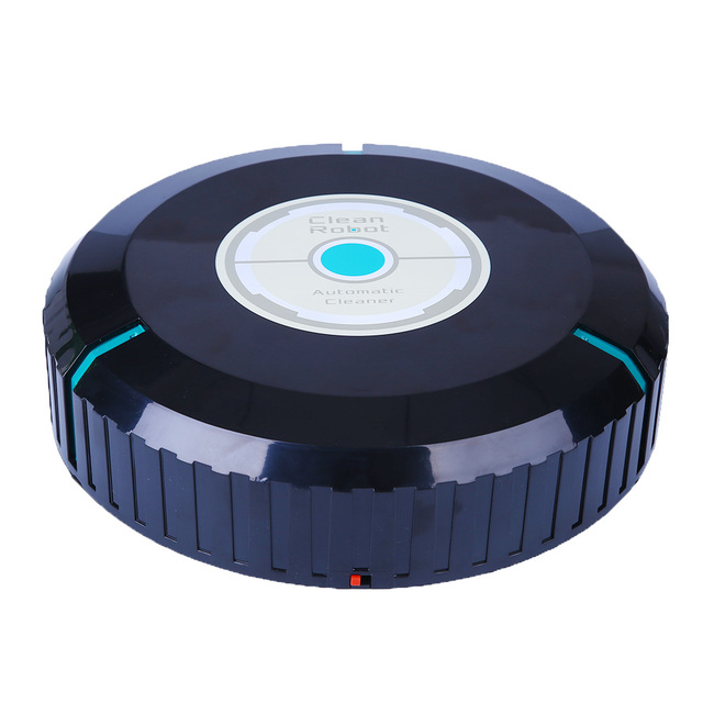 Smart Vacuum Cleaner Automatic Floor Dust Dirt Cleaning Robot Dry Wet Sweeping Machine Intelligent  Mop Automatic Cleaner