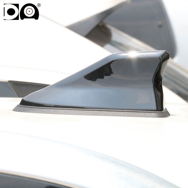 Shark fin antenna waterproof for Opel Signum strong radio signal aerials auto accessories car-styling roof decoration