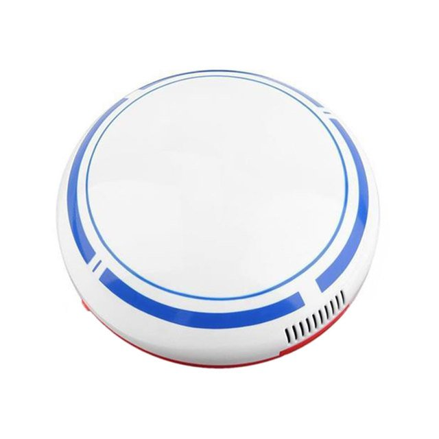 Automatic Smart Clean Sweeping Robot Vacuum Cleaner Floor Dirt Dust Hair Sweeper For Home Electric Vacuum Cleaners