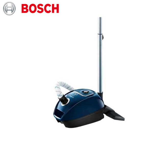 Vacuum Cleaners Bosch BGLS42009 for the house to collect dust cleaning appliances household vertical wireless