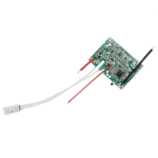 New Hot 18V Battery PCB Board Charging Protection Board Replacement Compatible Makita BL1830 BL1840 BL1850