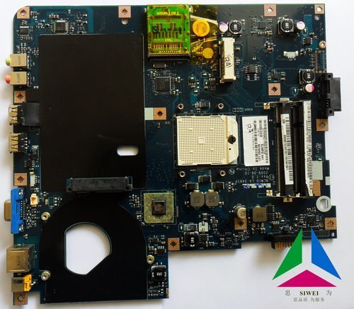MBN6702001 motherboards For Emachines G627 Lptop Motherboard