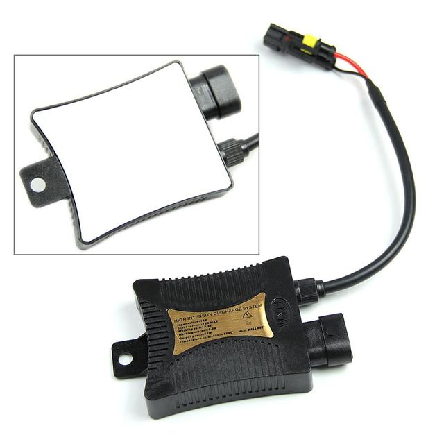 New 55W Car Part Slim Conversion Xenon HID Ballast Replacement For H1 H3 H7 H11