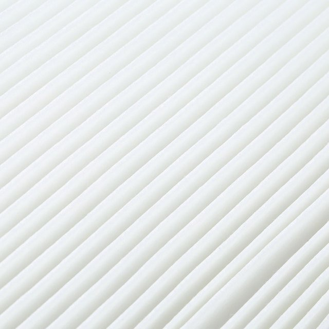 Cabin Air Filter Filter Engine Air Cleaning Cleaner Car Element Activated Carbon White Carbon Auto Replacement