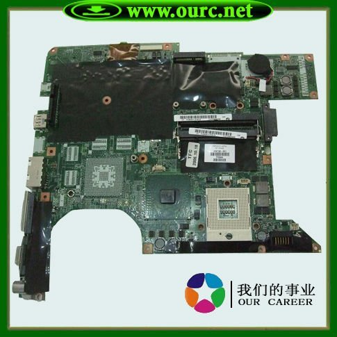 Top quality of DV6000 434726-001 for HP laptop motherboard