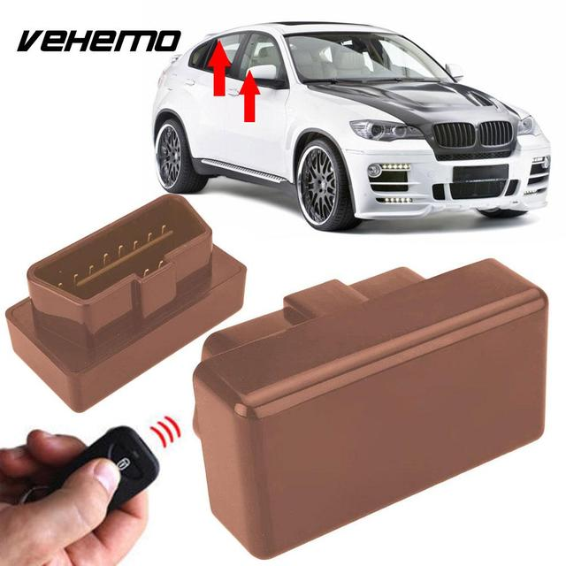 OBD Car Window Glasses Closer Auto Automatic Lift Device Safety For Chevrolet for Buick Window regulator window lifter