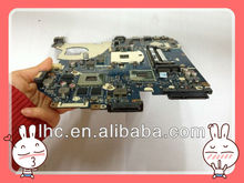 laptop motherboard for acer aspire 5750 P5WE0 LA-6901P mainboard motherboard and 100% original with 45 days warranty
