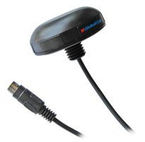 GlobalSat MR-350 Cable GPS with RS232 or USB , GPS Receiver