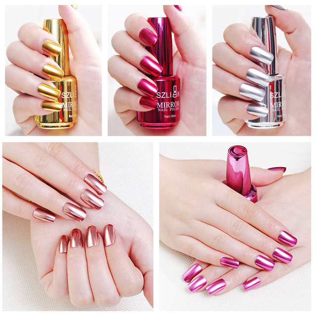 18ml Nail Polish Gorgeous Color Nail Gel Polish Semi Permanent Top Coat Base Coat Gel Nail Varnishes gel lacquer