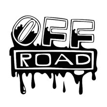 Off Road Stickers For Cars Fashion Vinyl Car Wrap For Auto Goods Decals Accessories Vehicle Products Styling Fasion Moto Decor Buy Cheap In An Online Store With Delivery Price Comparison Specifications