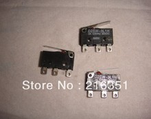 Free shipping HOT STOCK  Waterproof micro switch d2sw-3l1h