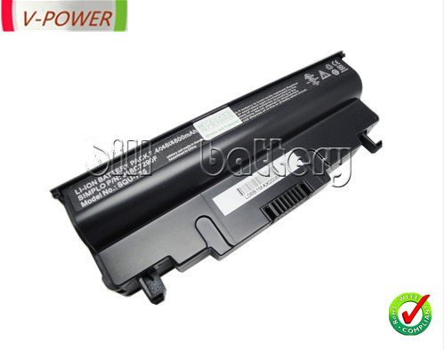 Genuine  SQU-725 Battery For Acer  One Mini A110 A120 A140 Laptop