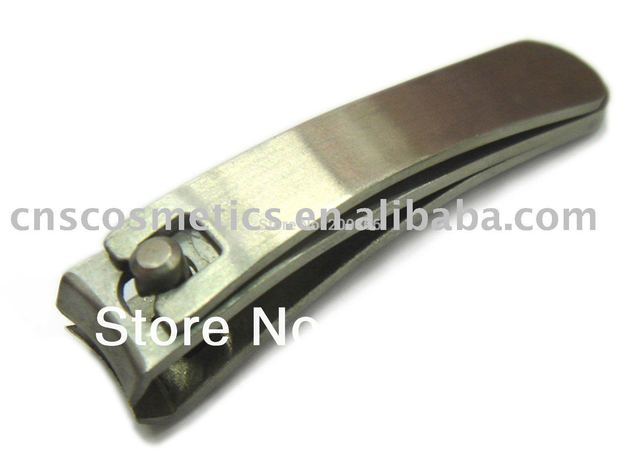 Factory directly seller-- Manicure care Nail cutter Nail clipper in Stainless Steel