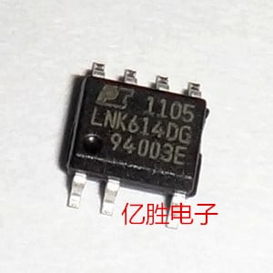 LNK614DG new power management chip chip SOP-7