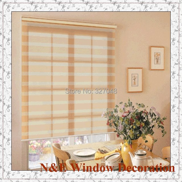FREE SHIPPING blackout roller zebra blinds canada and window coverings