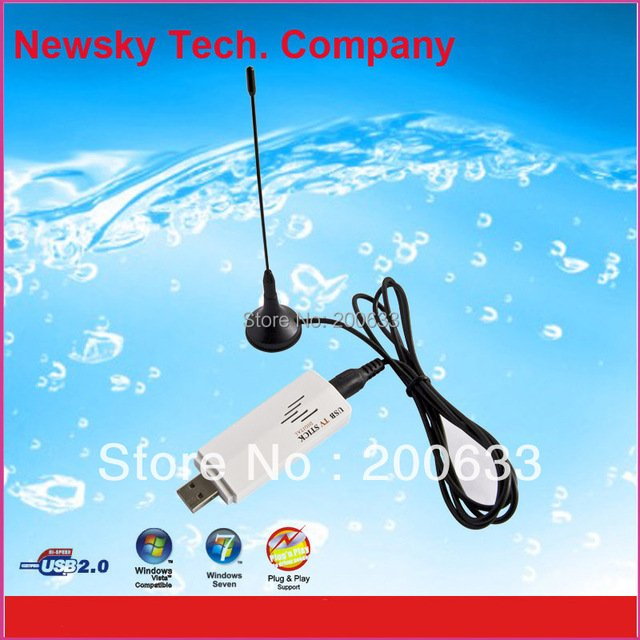 Free shipping HK Post Package Easy cap for TV , Analog Windows TV Tuner  usb TV201P
