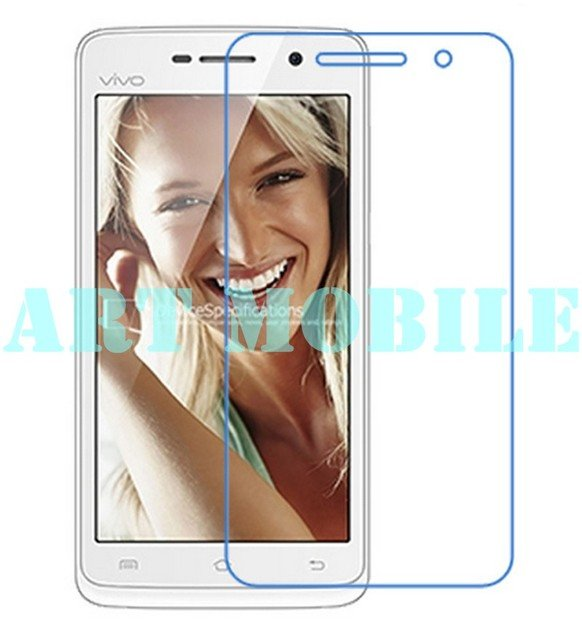 New 10pcs/lot wholesale High Clear LCD Front Screen Protector Film For BBK Y21 Protective Film Free Shipping