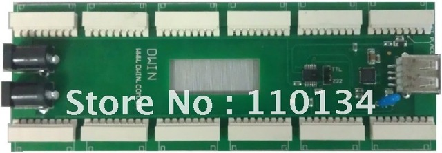 High-Speed Downloading Board HDL661