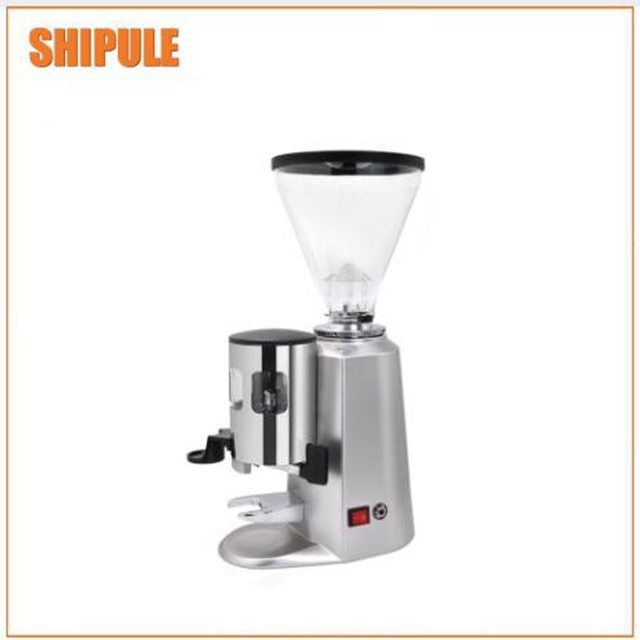 Commercial home coffee bean grinder
