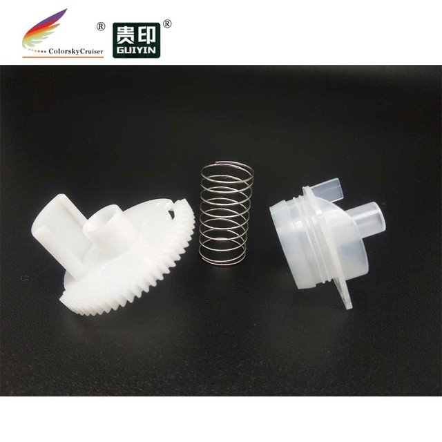 (ACC-TN750-3) nylon flaging gear + holder for Brother MFC8710 MFC8910 MFC8950 MFC-8710 MFC-8910 MFC-8950 MFC 8710 8910 8950