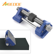 ABEDOE Professional Fixed Angle Knife Sharpener Detachable with 4 Sharpening Stone And Bag for Kitchen kinfe Dinner-knife