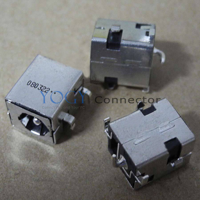 1x New DC Jack Connector fit for HP V1000 1.65mm