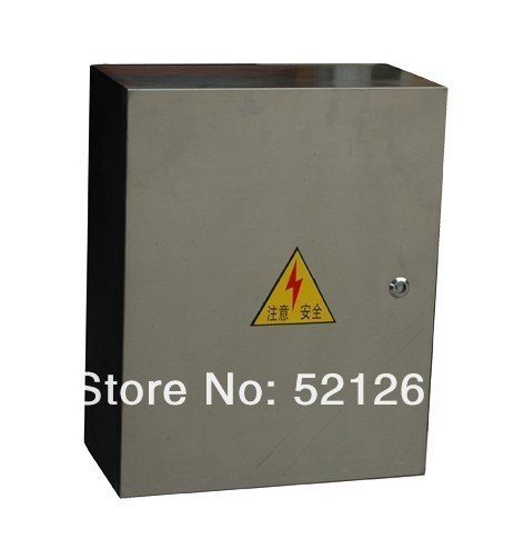 Power Distribution Box JXF stainless steel Distribution box 100x80x20 electronic enclosure boxes