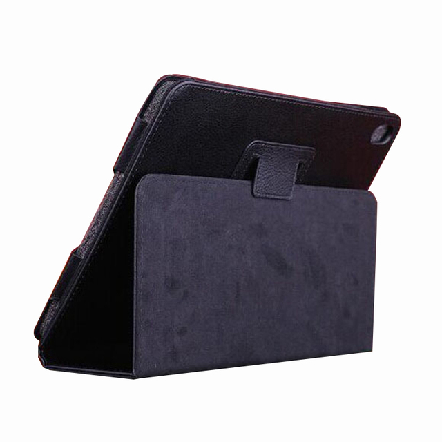 """Tablet  Protective holster for 10.1"""" Lenovo A10-70 A7600 black"""