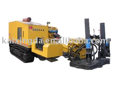 ZY40L Trenchless Horizontal Directional Drilling Rig