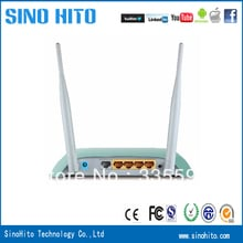 TP LINK TL WR845N 300Mbps WiFi Wireless Router adsl wifi router 3g wireless router fw300r modem
