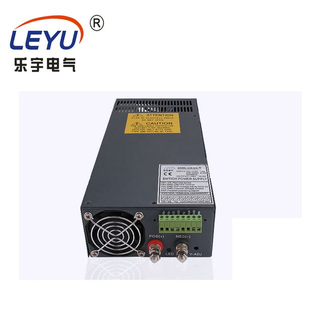 CE RoHS  800W certification power Single Output SCN-800-12  Switching Power Supply