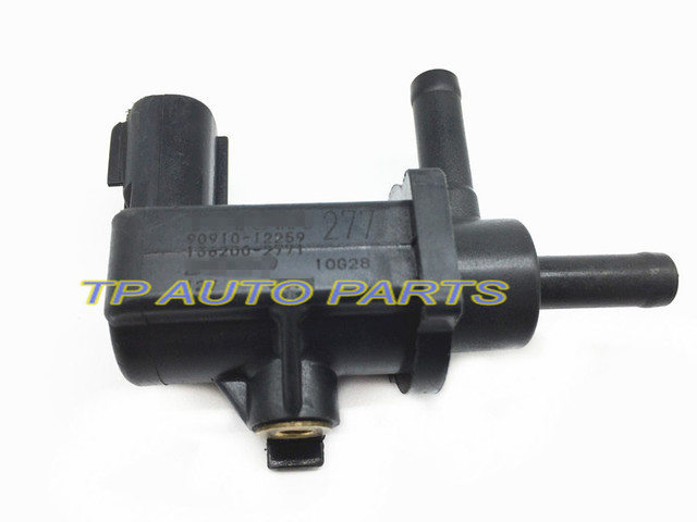 Vacuum Switch Valve Solenoid For To-yota Lexus 90910-12259 136200-2771 9091012259 1362002771