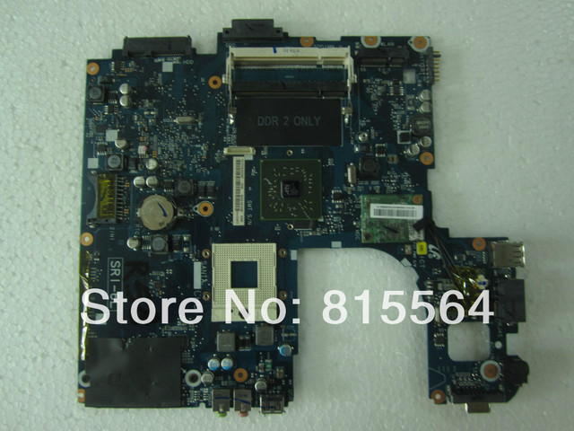 Origina BA41-00874A for samsung laptop R58 ddr2 motherboard test 100%