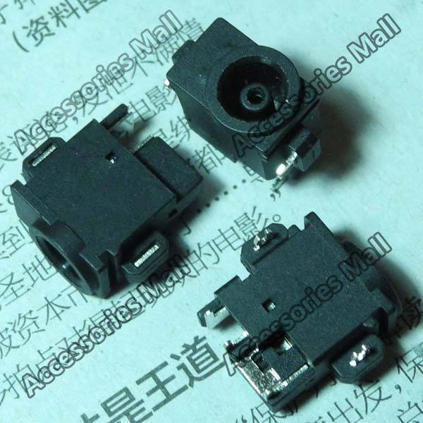 DC Power Jack for SAMSUNG R503 R505 R507 R508 R510 R560 R60 R60plus R610 R70 R700 DC Connector Laptop Socket Power Replacement