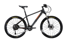 TROPIX, FIREFOX 320, (XC)Carbon Fibre Frame, 30 Speed, Oil Disc-Brake, 26inch MTB, Mountain Bike