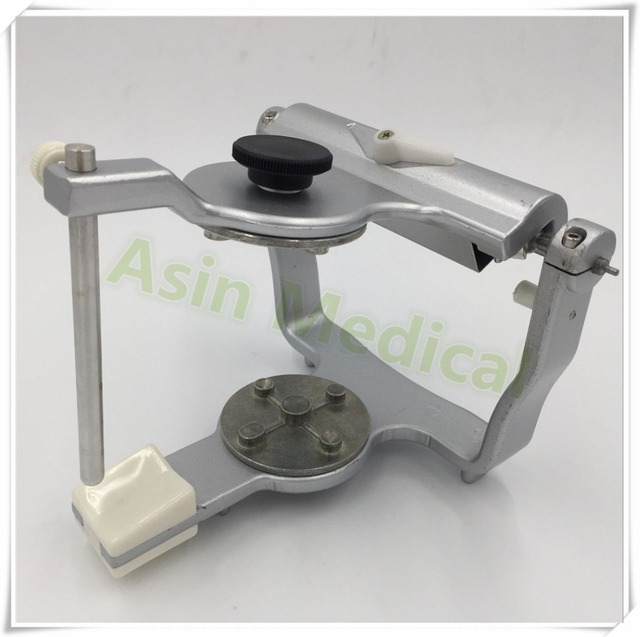 Good Quality Dental Articulators Adjustable Denture Japan Style Anatomic Articulator Dentist Laboratory Equipment