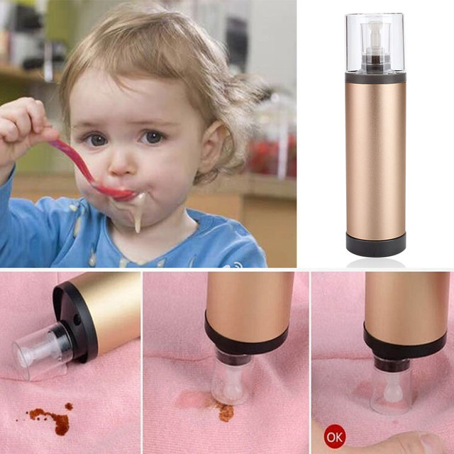 2019 Drop Shpping Electric Mini Washer Stain Removal Stick Handheld Portable Business Laundry Stick for Clothes