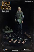 Asmus Toys The Lord of the Rings Series Legolas 1/6 Asmus Toys LOTR010LUX Model Collection Action Figure