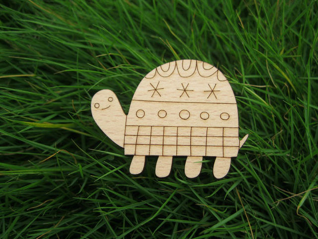 fashion design new style snail brooch pin