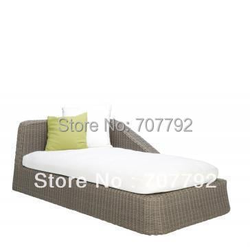NEW Style luxury chaise lounge