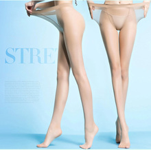 Hot Sale Summer Style Women Brand Quality High Elastic 15d Pantyhose Sexy Office Lady Slim Fit Body Funny Tights Banquet Wear