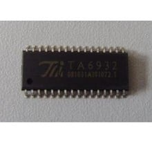 factory wholesale Ta6932 electronic scales led digital tube driver chip ic  free shipping