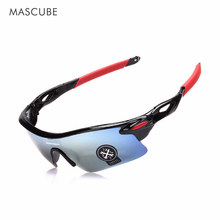 Windproof UV400 Goggles Hunting Camping Eyewear Hiking Fishing Sunglasses Eye Protective Hot Men Tactical Glasses Shooting
