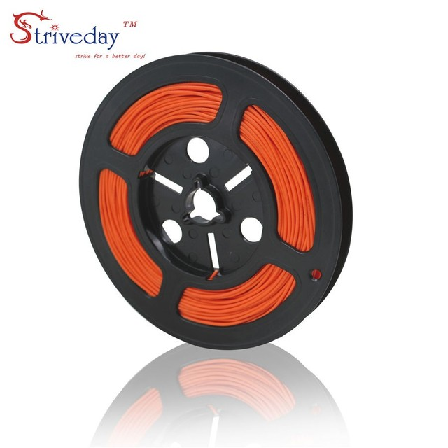 50 meters/roll 164ft UL 1007 24awg Stranded Wire Electrical line PCB Cable Line Airline Tinned Copper Copper Wire DIY