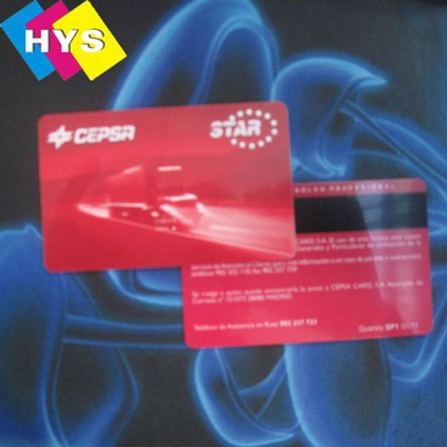 Discounting Card and  CR80 Lo-Co,Hi-Co magnetic card  supply