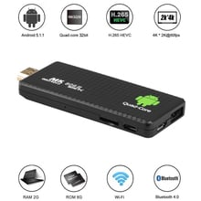 MK809 III Android 5.1.1 ТВ-карты rk3229 4 ядра 2 г/8 г UHD 4 К HDMI Коди XBMC 3D Airplay miracast DLNA H.265 Wi-Fi Dongle vb97